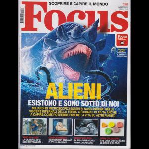 Focus - n. 328 - febbraio 2020 - mensile