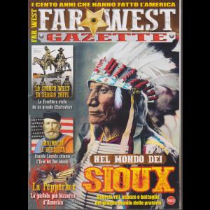 Far West gazette - n. 11 - bimestrale - febbraio - marzo 2020 -