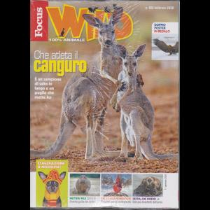 Focus Wild + Focus Junior - n. 103 - febbraio 2020 - 2 riviste