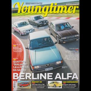 Youngtimer - n. 11 - bimestrale - gennaio - febbraio 2020 -