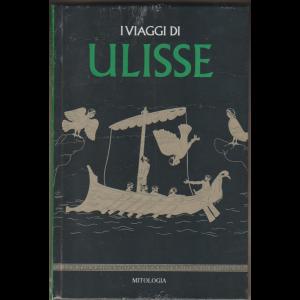 Collana Mitologia ed.RBA vol. 3  I Viaggi di Ulisse