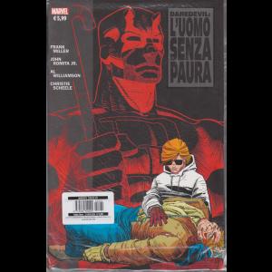 Marvel Tales - Daredevil: l'uomo senza paura - n. 32 - mensile - 23 gennaio 2020