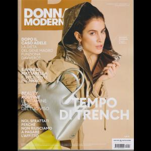 Donna moderna - n. 6 - 23 gennaio 2020 - settimanale