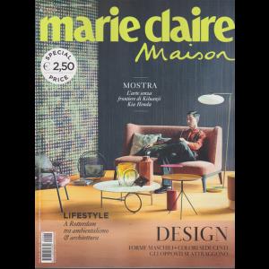 Marie Claire Maison - n. 2 - febbraio 2020 - mensile