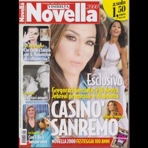 Novella 2000 - n. 5 - settimanale - 22 gennaio 2020 -