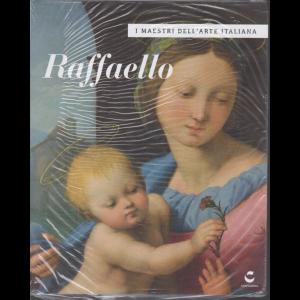 I maestri dell'arte italiana - Raffaello - n. 3 - settimanale - 23/1/2020