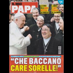 Il mio Papa - n. 5 - 22 gennaio 2020 - settimanale
