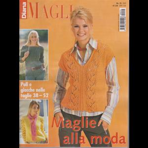 Diana Maglia - n. 25 - bimestrale - 23/1/2020