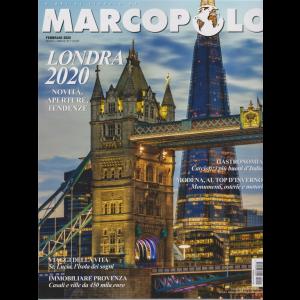 Marco Polo - n. 1 - febbraio 2020 - mensile