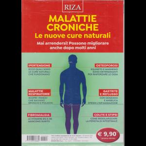 Salute naturale - Malattie croniche - Le nuove cure naturali - n. 250 - febbraio 2020 -