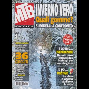 MTB Mountain Bike - n. 1 - gennaio 2020 - mensile