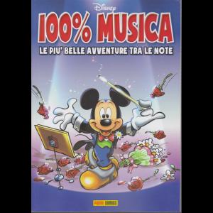 100% musica - n. 12 - bimestrale - 27 gennaio 2020 -