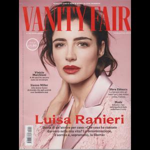 Vanity Fair - n. 50 - settimanale - 18 dicembre 2019
