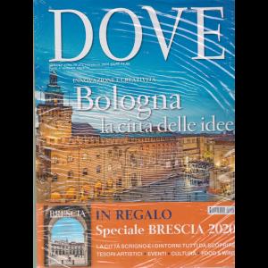 Dove - + Speciale Brescia 2020 - n. 2 - febbraio 2020 - mensile - 2 riviste