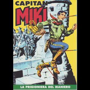 Capitan Miki - 06 - La Prigioniera del maniero - settimanale -