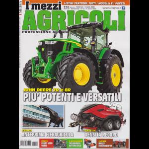 I mezzi agricoli - n. 54 - febbraio - marzo 2020 - bimestrale -