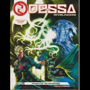 Odessa Rivelazioni - n. 9 - febbraio 2020 - mensile - Minacce silenziose