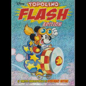 Grandi Autori - Topolino Flash edition - n. 86 - trimestrale - 28 gennaio 2020 .