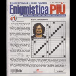 Enigmistica Più - n. 5 - 4 febbraio 2020 - settimanale