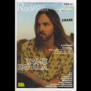 Rockerilla - n. 474 - mensile - febbraio 2020