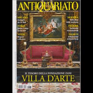 Antiquariato - n. 466 - febbraio 2020 - mensile