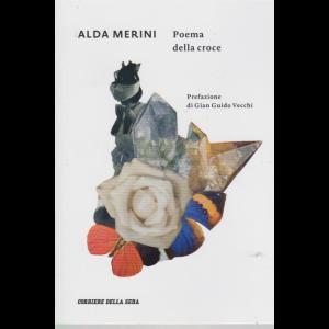 Alda Merini - Poema della croce - n. 12 - settimanale -