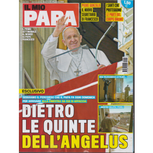 Il mio Papa - n. 6 -29 gennaio 2020 - settimanale