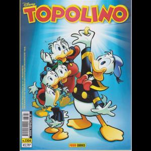Topolino - n. 3304 - settimanale - 20 marzo 2019