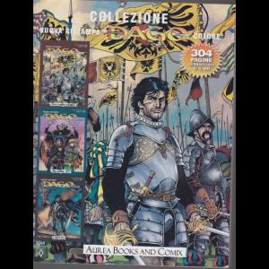 Collezione Dago colore - Nuova ristampa - gennaio 2020 - n. 11 - bimestrale - 304 pagine