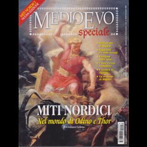 Medioevo speciale - n. 1 - febbraio - marzo 2020 - bimestrale - Miti nordici
