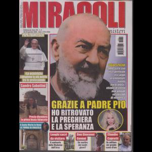 Miracoli e misteri - n. 4 - settimanale - 29 gennaio 2020