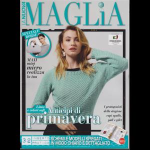 La nuova maglia - n. 7 - bimestrale - febbraio - marzo 2020 -