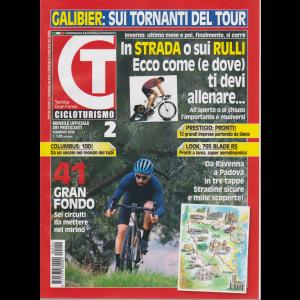 CT Cicloturismo - n. 2 - mensile - febbraio 2020