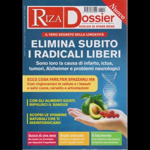 Riza Dossier - n. 22 - bimestrale - febbraio - marzo 2020 -