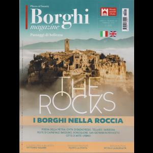 Borghi magazine - n. 48 - febbraio 2020 - mensile