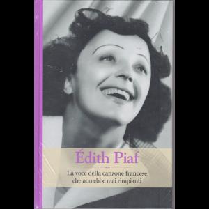 Grandi donne - Edith Piaf - n. 39 - settimanale - 31/1/2020 - copertina rigida