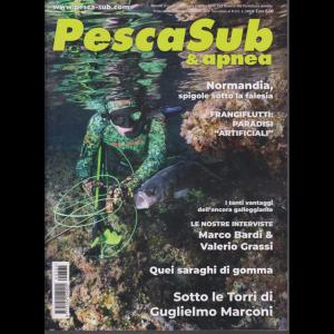 Pesca Sub & apnea - n. 365 - mensile - 1° febbraio 2020