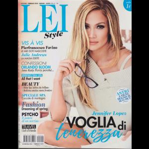 Lei style - n. 2 - febbraio 2020 - mensile