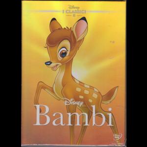 Bambi - I classici Disney - n. 5 - settimanale - 4/2/2020