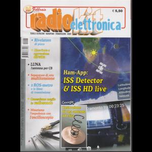 Radiokit elettronica - n. 2 - febbraio 2020 - mensile
