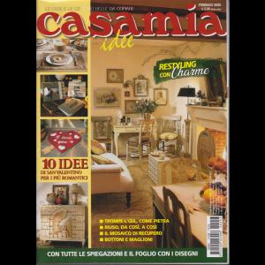 Casamia idee - n. 253 - mensile - febbraio 2020