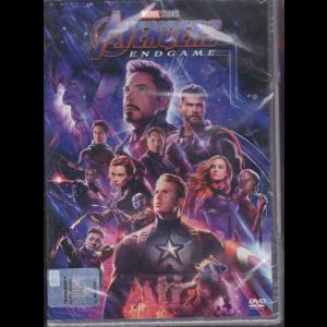 I dvd fiction di Sorrisi 2 - Avengers endgame - n. 10 - settimanale -