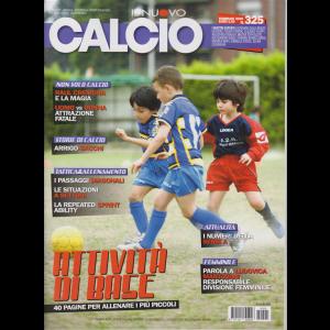 Il nuovo calcio - n. 325 - febbraio 2020 - mensile
