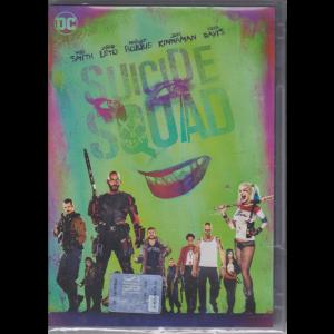 I dvd di Sorrisi 2 n. 8 - Suicide squad - settimanale - 4 febbraio 2020