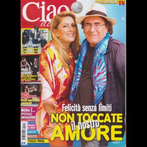 Ciao donna - n. 1 - mensile - febbraio 2020