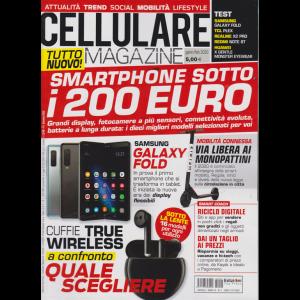 Cellulare magazine - n. 1 - mensile - gennaio / febbraio 2020 -