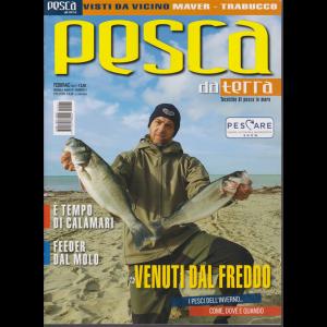 Pesca da terra - n. 2 - mensile - febbraio 2020