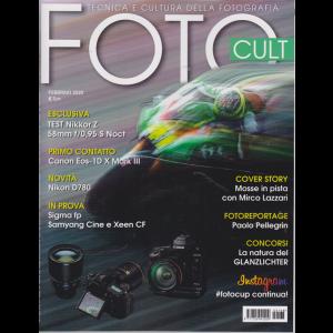 Foto Cult - n. 168 - mensile - febbraio 2020