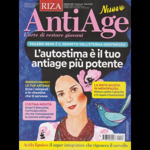 AntiAge - n. 22 - febbraio 2020 - mensile