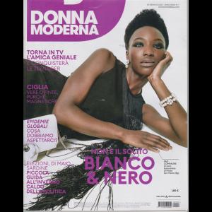 Donna Moderna - n. 7 - 30 gennaio 2020 - settimanale